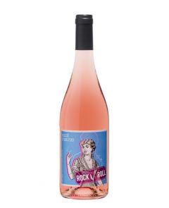 Rock'M'Roll 2020 - Rosé d'Anjou - Agathe