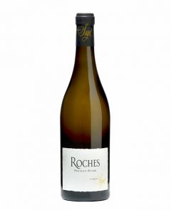 Les Roches 2017 - Pouilly-Fumé