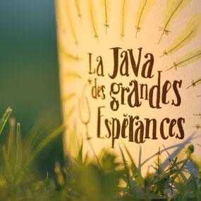 La Java des Grandes Espérances prend le relais des Plumes !