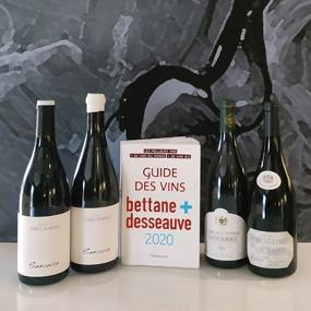 Bettane + Desseauve 2020