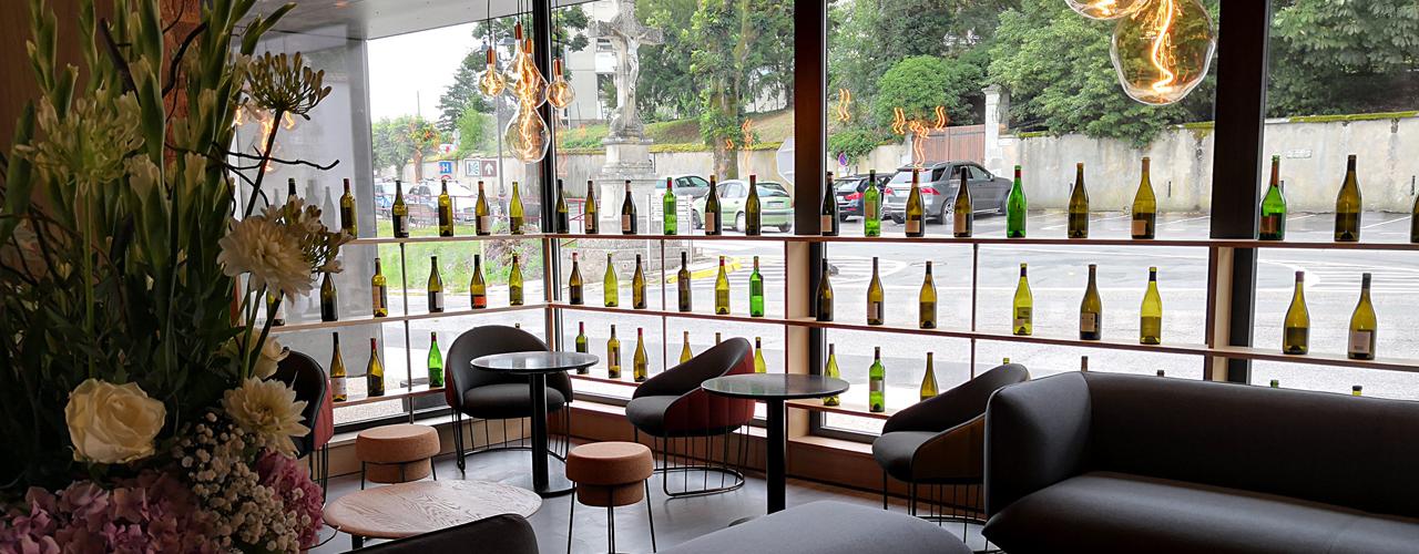 bar  à vin et cave à Sancerre : Taste Sancerre
