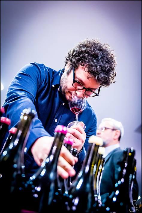 Soirée dégustation avec le club de dégustation Les Vignes en Nord à Lille