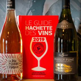 Guide Hachette 2019