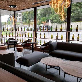 Bar à Vin & Cave : Taste Sancerre