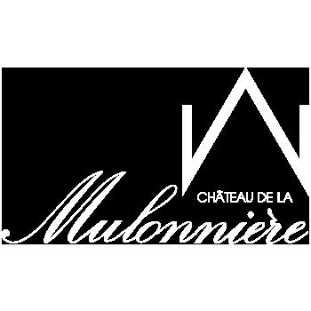 PORTAIL - DOMAINE Château de la Mulonnière