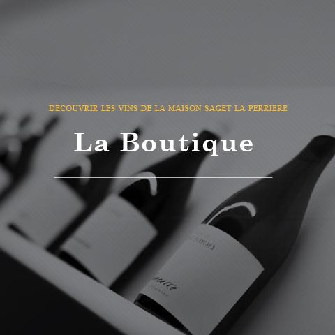 Tous les vins Saget La Perrière